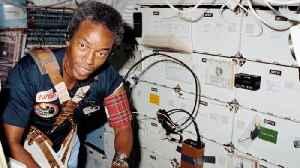 African American Pioneers in NASA's Space Program [Video]