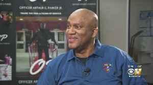 Beloved Plano School Resource Officer Arthur Parker, Jr. Retires [Video]