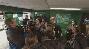 Iowans Set To Vote In Caucuses [Video]