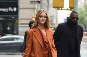 Rosie Huntington-Whiteley 'constantly learning' [Video]