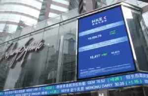 Global shares rebound as China markets stabilise [Video]