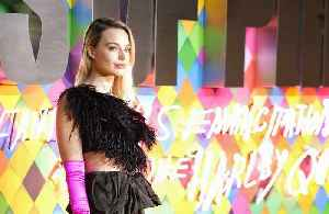News video: Margot Robbie: Birds of Prey is driven by Harley's personality