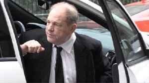 Harvey Weinstein's alleged rape victim accused of lying [Video]