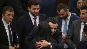 Albin Kurti: Kosovo's new prime minister vows to rebuild Serbia ties [Video]