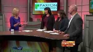 Paxton Countertops - 2/4/20 [Video]