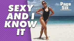Vanessa Hudgens flaunts her hot bikini bod on Instagram [Video]