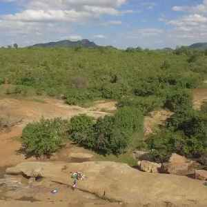 Zimbabwe suffers from severe drought [Video]