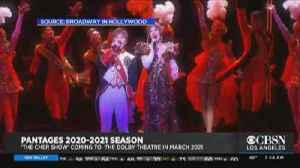 Upcoming Shows at the Pantages and Dolby Theaters [Video]