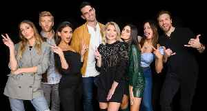 """The """"Summer House"""" Castmates Get Into Season Four Of Their Hit Bravo Series [Video]"""