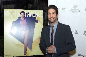 David Schwimmer would love to be next James Bond [Video]