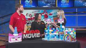 Legoland California To Add Lego Movie World This Spring [Video]
