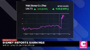 Disney Plus Has 26.5M Subscribers; Costs Weigh on Profit [Video]