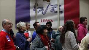 Bizarre, Chaotic Iowa Caucus: Buttigieg Leads, Biden Lollygags [Video]