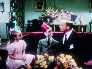 Fun and Fancy Free Movie (1947) [Video]
