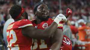 After Super Bowl Win, Chiefs Player To Pay Off Dogs' Adoption Fees [Video]