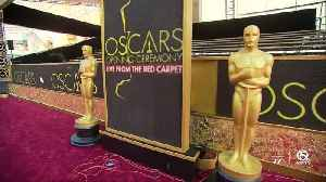 Oscars nominees gift bag worth 215 thousand dollars [Video]