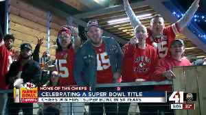 What Chiefs' Super Bowl win means to fans [Video]