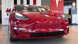 Tesla's Surge: $18 Billion To Elon Musk's Fortune [Video]