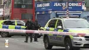 London has a terror problem and Coronavirus Crisis! [Video]