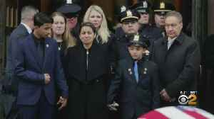 Daughter Of Jersey City Officer Attending State Of The Union [Video]