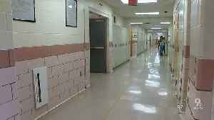 Influenza the culprit for several school closures throughout region [Video]