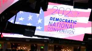 Milwaukee DNC Host Committee Leaders Investigated Over Reports of Bullying, Harassment [Video]