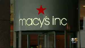 Macy's Closing 125 Stores Including Antioch Location, Tech Office In San Francisco [Video]