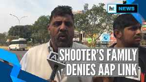 News video: 'My son is a follower of PM Modi & Amit Shah': Shaheen Bagh shooter's father