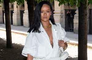 Rihanna to receive top NAACP honour [Video]