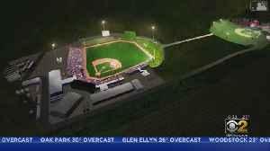 Field Of Dreams In Iowa Preparing To Host White Sox Vs. Yankees Game In August [Video]