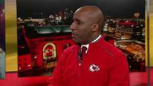 KC Mayor Quinton Lucas excited to be part of Chiefs' victory parade [Video]