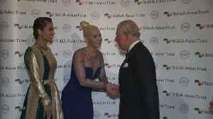 Katy Perry Named Ambassador To Prince Charles' Charitable Organization [Video]