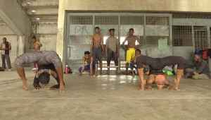 Contortionists Put Body and Reputation on the Line With Performance in Nigeria [Video]