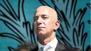 Why Did Bezos Dump $1.8 Billion In Amazon Stock? [Video]