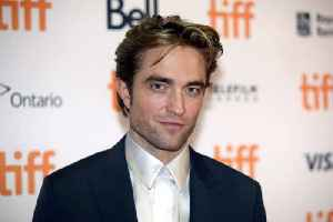 Robert Pattinson Declared Most Handsome Man in the World [Video]