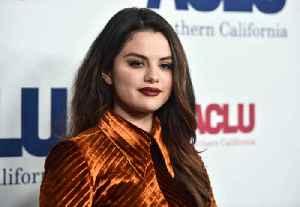 News video: Selena Gomez Announces 'Rare Beauty' Makeup Line