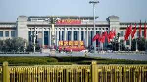China Moves Museum Exhibits Online Due To Coronavirus [Video]