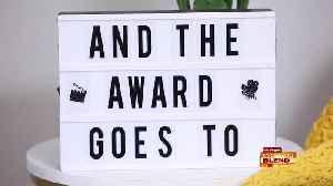 Throw An Award-Winning Viewing Party [Video]