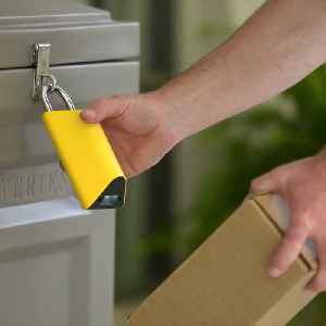 This BoxLock will reduce your fear of package thieves [Video]
