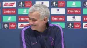 Jose: Southampton, the best team, lost! [Video]