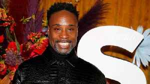 News video: Billy Porter Delivers Third 'State Of The LGBTQ Union' Address