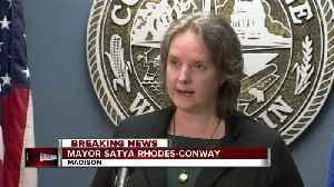 First case of coronavirus confirmed in Wisconsin [Video]
