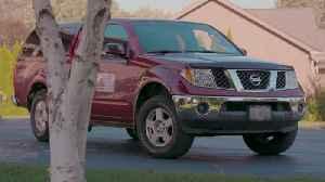 "Meet the ""Million-Mile"" Nissan Frontier [Video]"