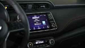 2020 Nissan Kicks Interior Design [Video]