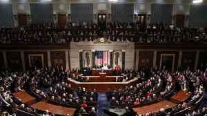 House Democrats Boycott Donald Trump's State of the Union [Video]