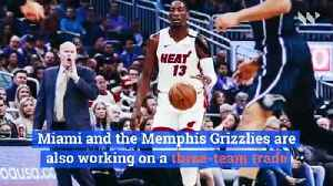 Grizzlies Agree to Trade Andre Iguodala to Heat [Video]