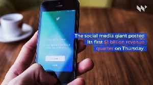 Twitter Reaches 152 Million Daily Users [Video]