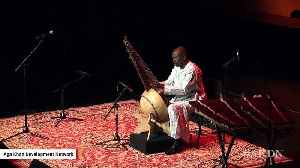 Prominent Mali Musician Says TSA Destroyed His Instrument [Video]