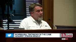 Bombshell Testimony in the Case Against Joshua Keadle [Video]