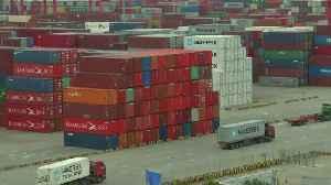 China to halve tariffs on some U.S. imports as virus risks grow [Video]